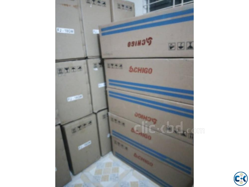 Chigo 5 Ton Floor Stand AC Wholesale Price in Bangladesh. | ClickBD large image 3