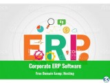Corporate ERP Software