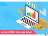 Inventory and Stock Management Software