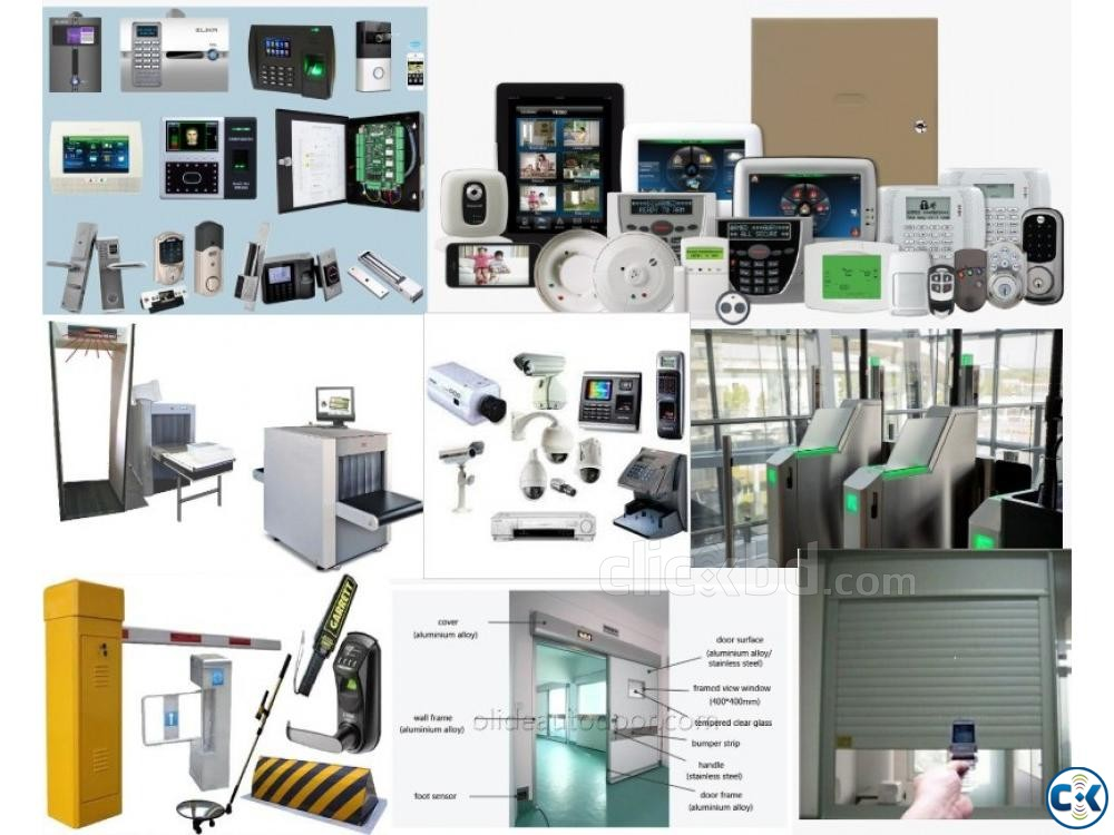 Electrical and electronics services | ClickBD large image 2