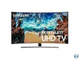 Small image 1 of 5 for 49 Inch Samsung UHD 4K Smart TV NU7100 | ClickBD
