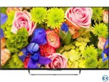 3D LEDSony bravia43 inchW800Candroid TV has full HD