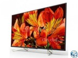 65 Sony Bravia A1 4K OLED HDR Smart Android TV