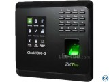 ZKTeco iClock9000-G Time Attendance Terminal with Access Con