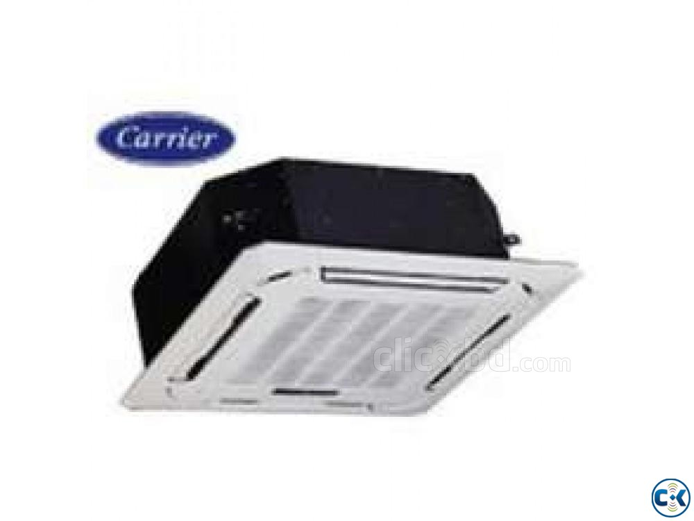 Carrier 3.0 Ton Cassette Type AC Price In Bangladesh | ClickBD large image 0