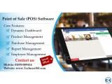 Point of Sale POS Software in Bangladesh