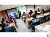 Outsourcing Training at Banasree Rampura