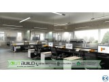 Office Furniture Interior Decoration