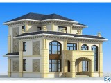 World Class Interior Exterior Architectural Solution