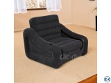 Intex Inflatable Pull Out Sofa Cum Bed Single Sofa Bed