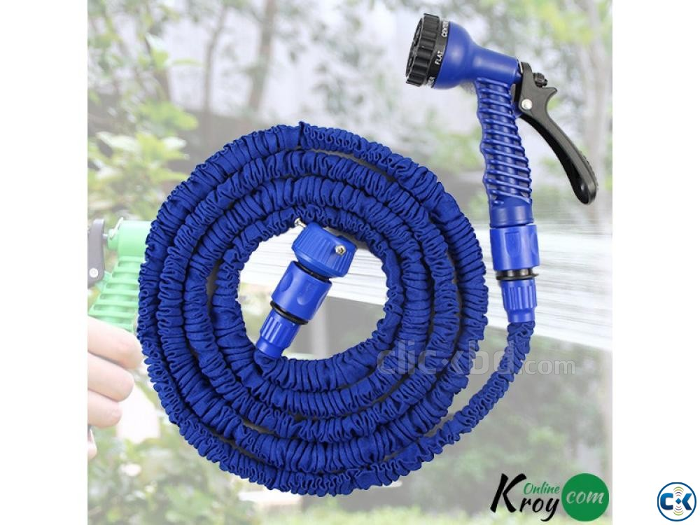 Magic Hose Pipe 150 feet New Arrival | ClickBD large image 1