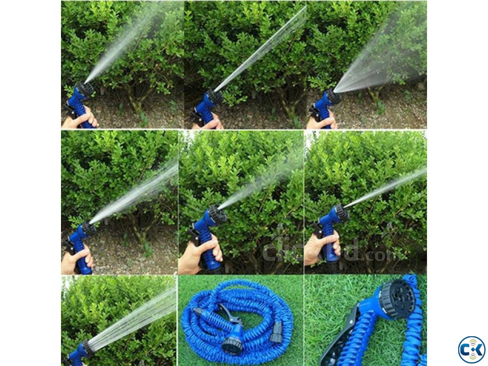 Magic Hose Pipe 150 feet New Arrival | ClickBD large image 2