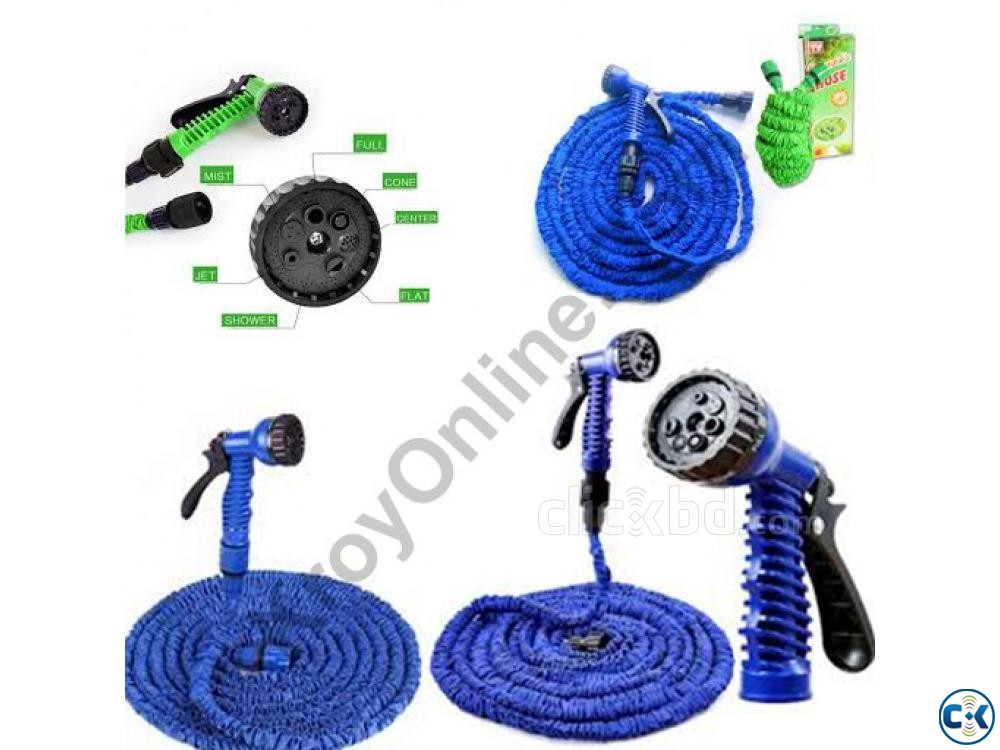 Magic Hose Pipe 150 feet New Arrival | ClickBD large image 4
