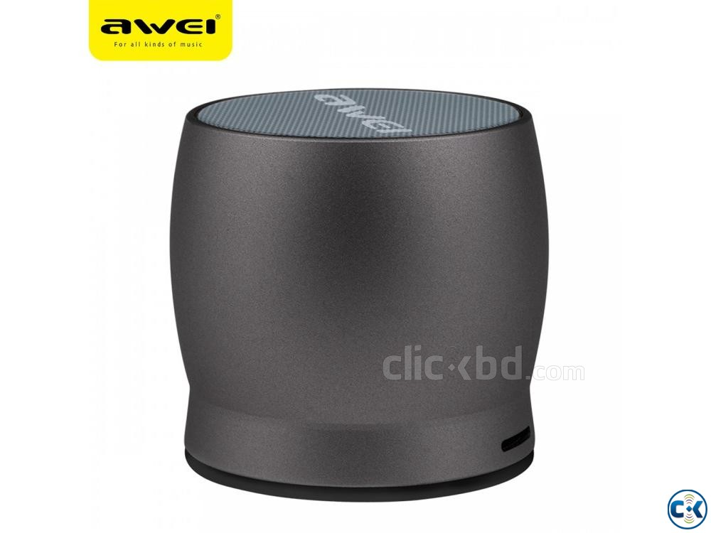Awei Y500 Wireless Bluetooth Speaker | ClickBD large image 1
