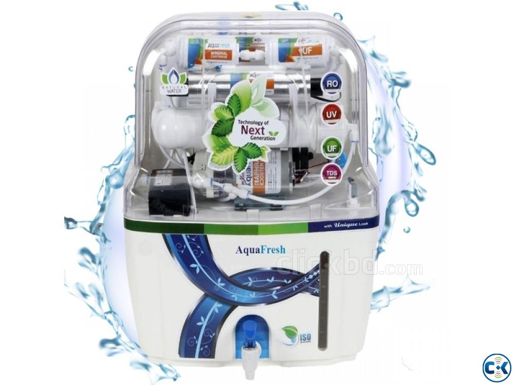 NEXUS Aqua-Fresh Natural Water Purifier | ClickBD large image 2