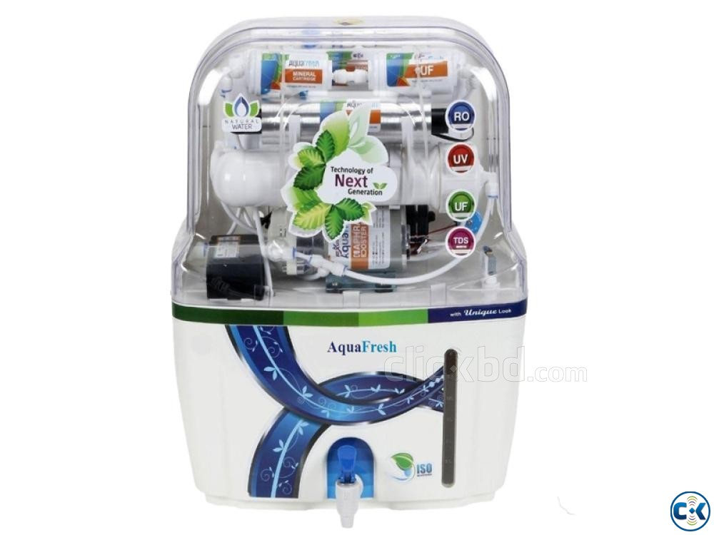 NEXUS Aqua-Fresh Natural Water Purifier | ClickBD large image 3