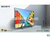BEST QUALITY X7500F Sony Bravia 4K 55 Inch Android TV