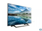 30 Discount Sony Bravia 49 INCH X8000E 4K HDR Android TV