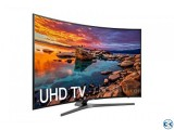 65 InchSamsungNU8500 UHD Curved Smart TV best in Banglades