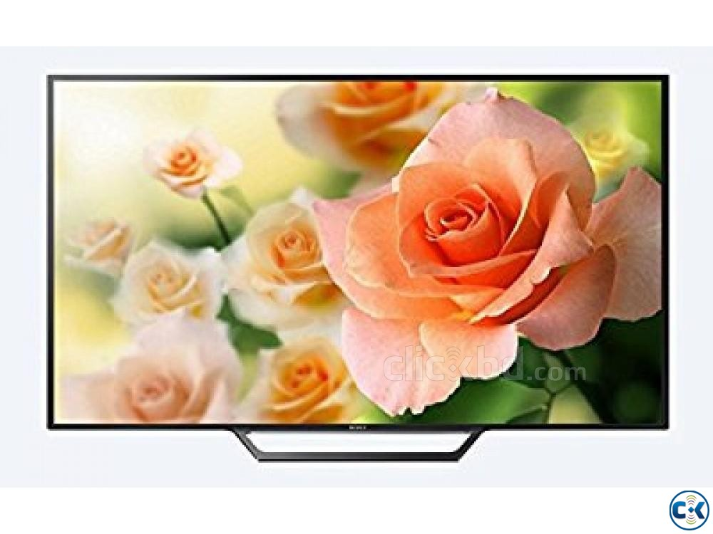 48 inch sony bravia W652D SMART TV | ClickBD large image 0