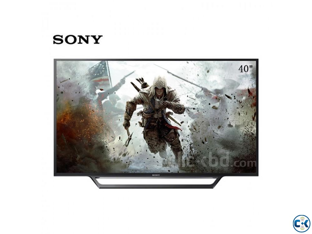 65 inch Sony Bravia X9300D 4K HDR ANDROID TV | ClickBD large image 0