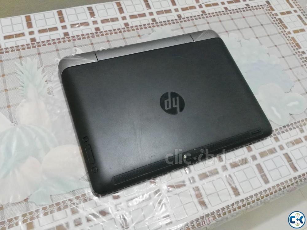 HP Pro X2 core i5 4th gen 128ssd full touch Laptop Tab | ClickBD large image 0