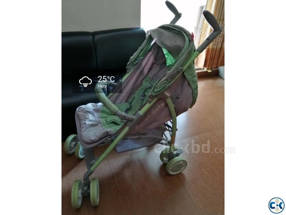 Baby Stroller Stylish | ClickBD large image 0