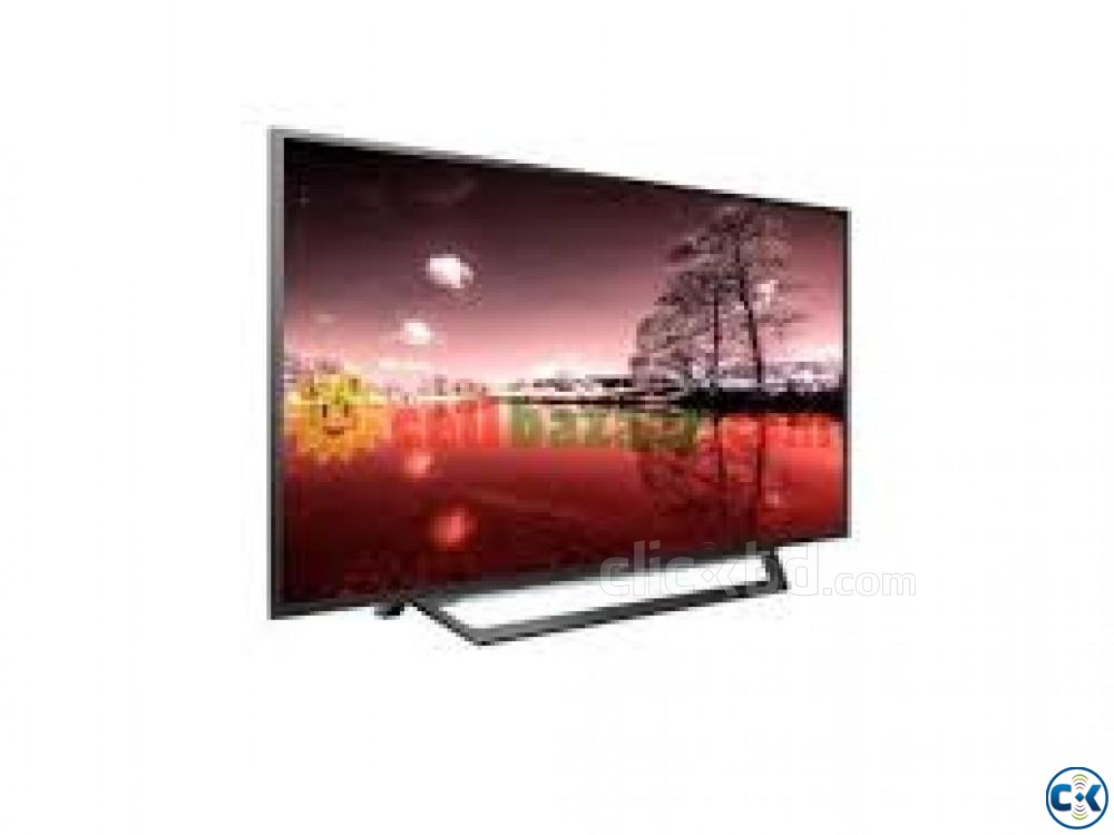 Sony 40 W65 D Full Hd Internet Tv Brand New | ClickBD large image 2