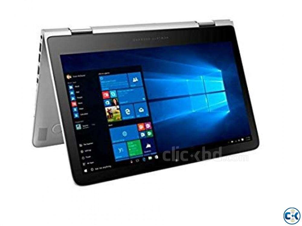 HP Spectre x360 13 Core i5 256GB PRICE IN BD | ClickBD large image 0