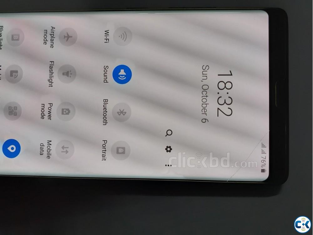 SAMSUNG NOTE 8 | ClickBD large image 2