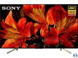 Sony Bravia KD-55X9000E 55 Inch 4K Android Smart Television