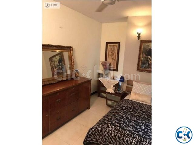 2477 sft full furnished flat at gulshan north road-81 82 | ClickBD large image 0