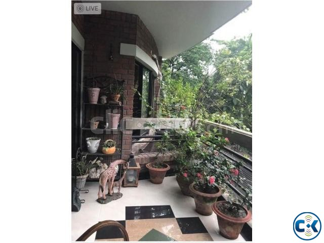 Dhanmondi lake facing 3348 sft very luxury apt for sale | ClickBD large image 2