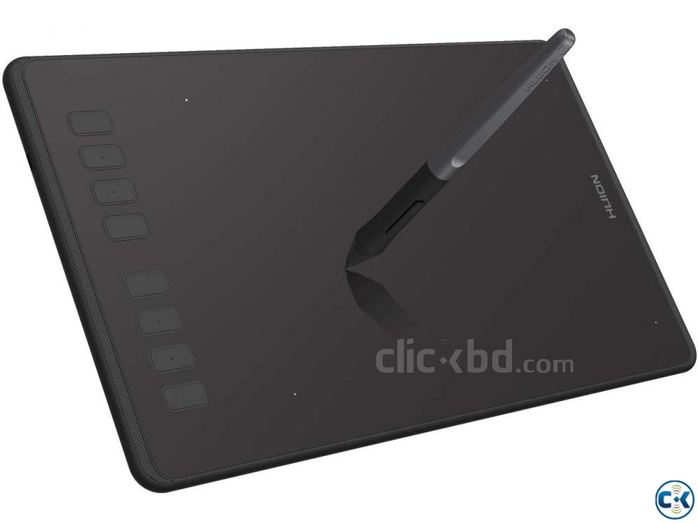 Huion Inspiroy H950P Graphics Tab 9  | ClickBD large image 0