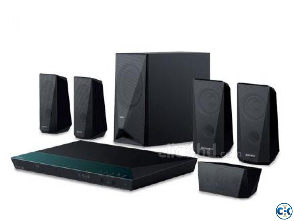 sony BDV-E3100 Blu-ray Home theater sound system | ClickBD large image 0
