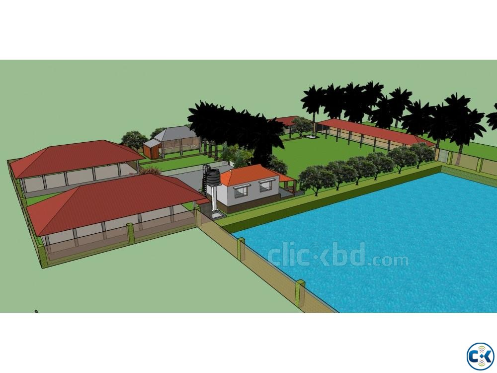 Ready Agro project | ClickBD large image 1