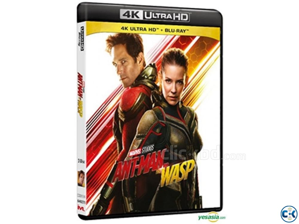 BLURAY MOVIES WORLD BEST COLLECTION 2019 NEW | ClickBD large image 2