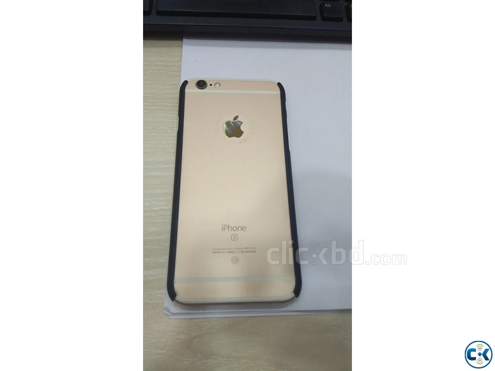 iphone 6s 64 GB  | ClickBD large image 2