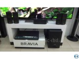 New Sony BDV-E3100 5.1ch 3D Blu-Ray Home Cinema System