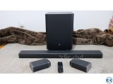 New JBL Bar 5.1 Soundbar with True Wireless Surround Speaker