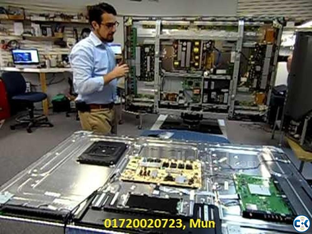 PANASONIC SMART 4K REPAIR SERVICE CENTER 01720020723 | ClickBD large image 0