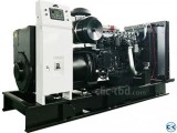 20 KVA Ricardo Engine Diesel Generator China