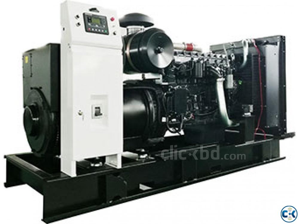 20 KVA Ricardo Engine Diesel Generator China  | ClickBD large image 0