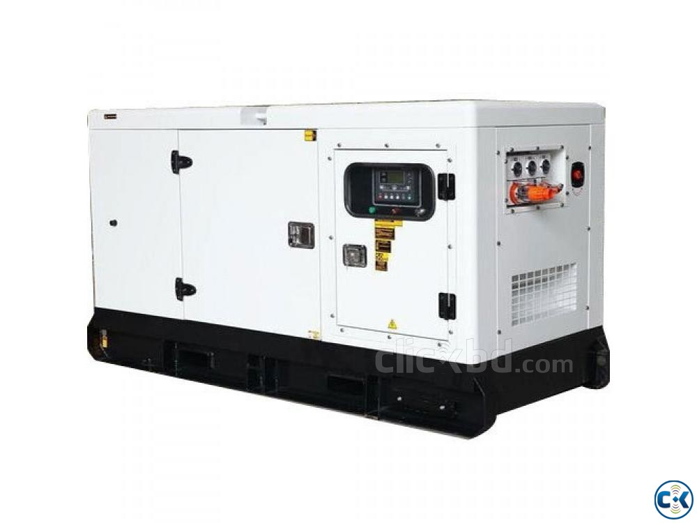 20 KVA Ricardo Engine Diesel Generator China  | ClickBD large image 3