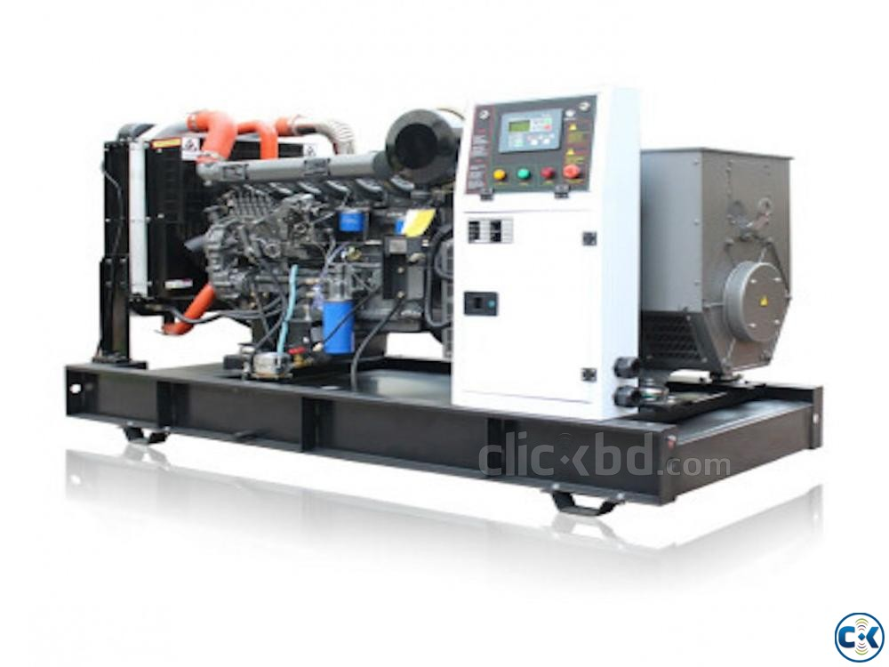20 KVA Ricardo Engine Diesel Generator China  | ClickBD large image 4