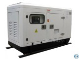 40 KVA Ricardo Engine Diesel Generator China