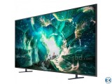 Small image 2 of 5 for RU7100 43 Inch Samsung Flat Smart 4K UHD TV | ClickBD