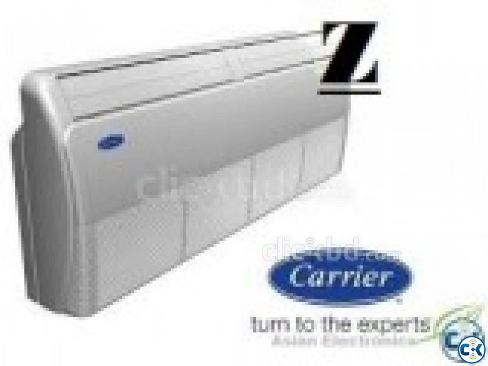3.0 TON CARRIER Ceiling AC 36000 BTU 3 years warranty | ClickBD large image 0