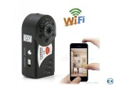 Spy Camera Wifi IP Camera Mini P2P Q7