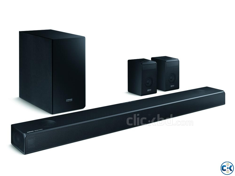 HW-N950 Samsung Harman Kardon Soundbar with Dolby Atmos | ClickBD large image 0